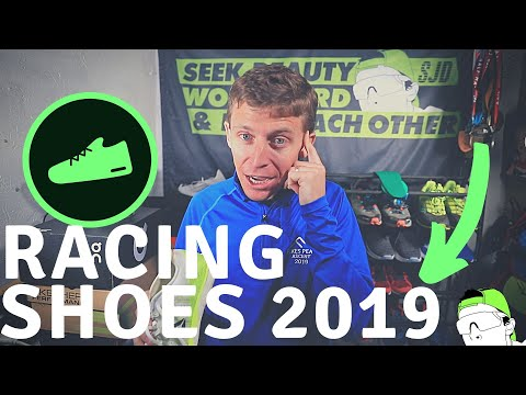 My Top 3 Racing Shoes Of 2019