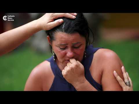 Brazil mining tragedy