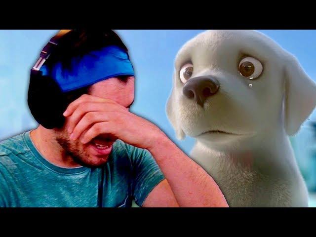Las Animaciones MAS TRISTES De Youtube !!