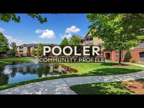 Pooler, GA Community Profile | Savannah, GA