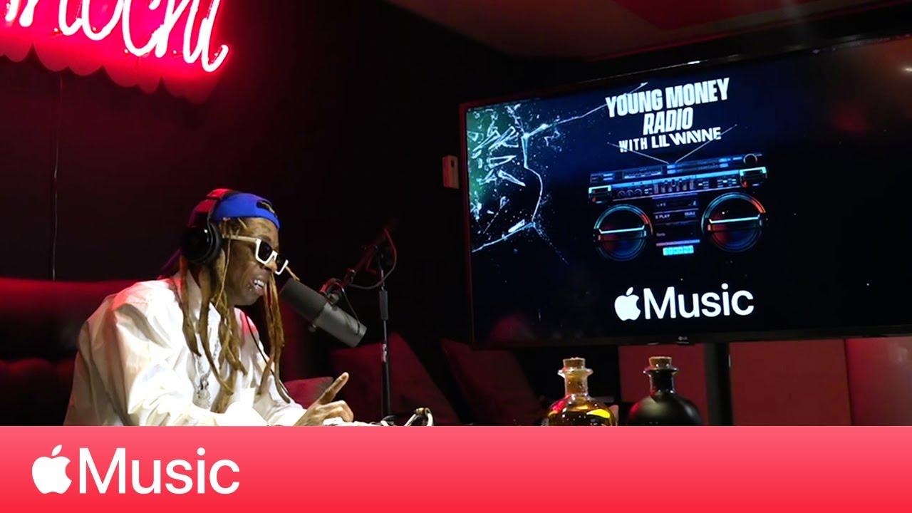 Lil Wayne's Young Money Radio: Migos, Mike Tyson, and Ludacris | Apple Music