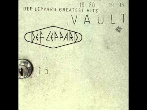 Def Leppard - Let's Get Rocked Mp3