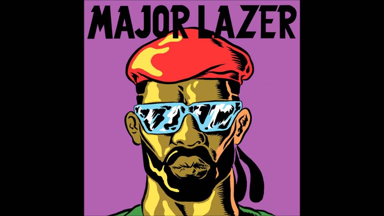 Download Major lazer - Blaze Up The Fire ft  Chronixx