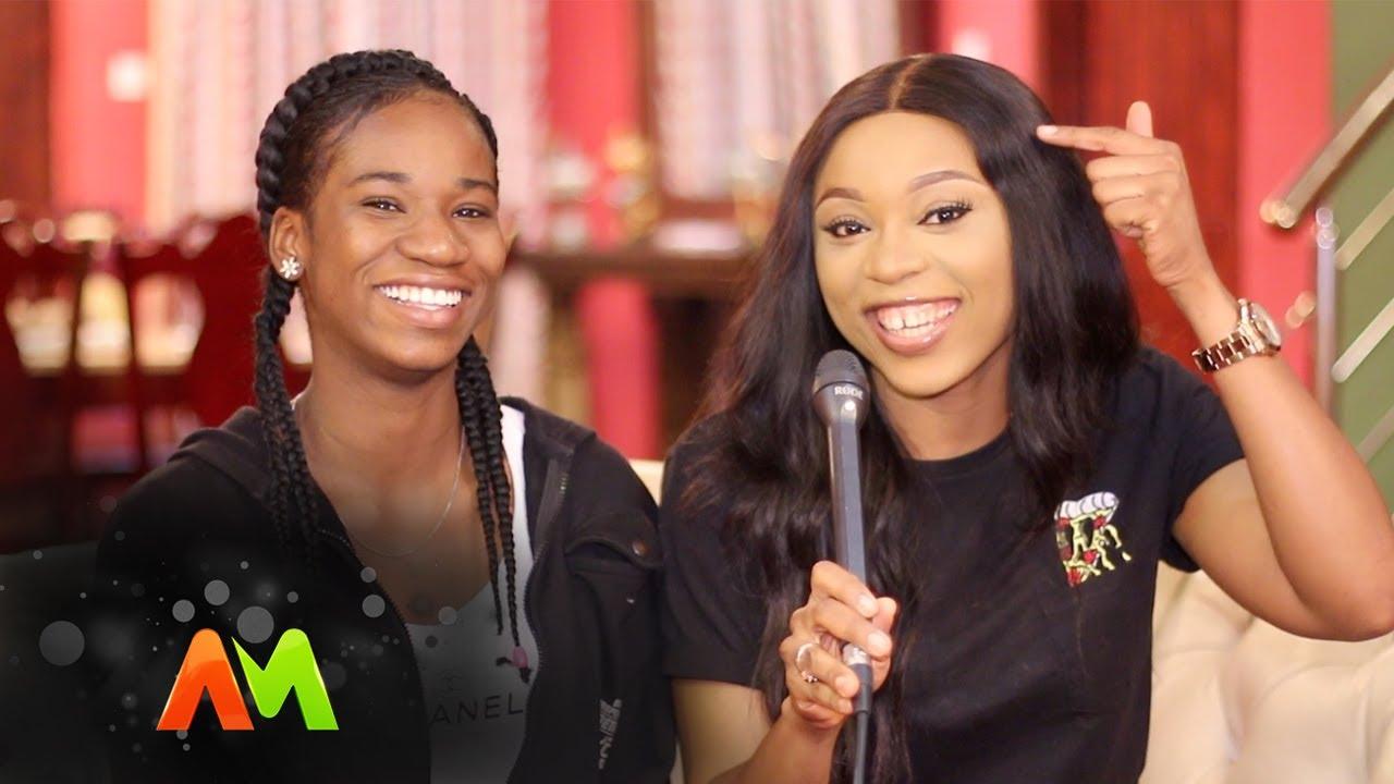 Download Meet the Siblings –My Siblings and I   Africa Magic