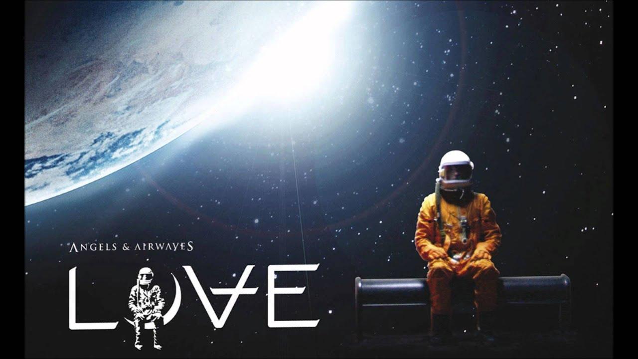 Angels And Airwaves - True Love Lyrics