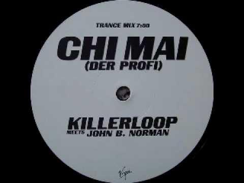 Killerloop - Chi Mai mp3 ke stažení