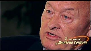 Калугин о том, кто сильнее: КГБ или ФСБ