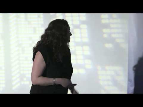 Tina Roth Eisenberg: Building a Global Creative Community