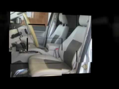 2008 Jeep Laredo From Viva Kia Mitsubishi In El Paso, Tx.