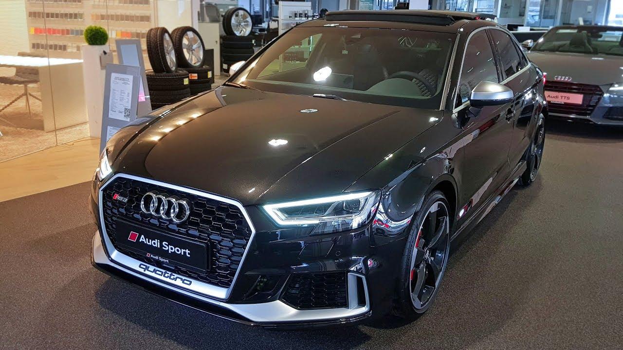 Kelebihan Kekurangan Audi Rs3 Quattro Harga