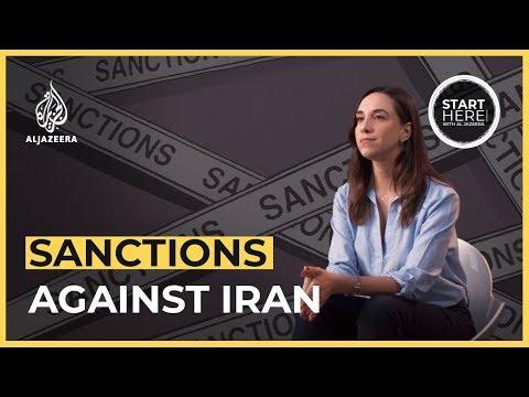 Do sanctions against