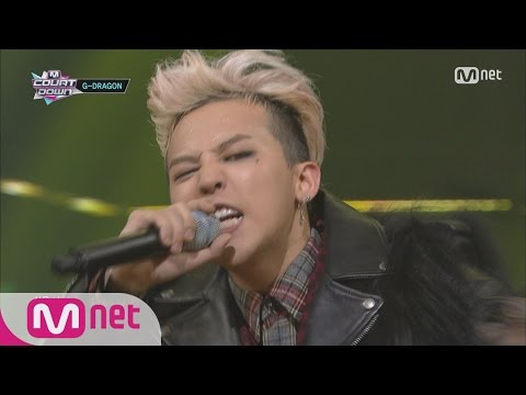 [STAR ZOOM IN] G-DRAGON, Outstanding Performance 'Crooked' 160623 EP.105