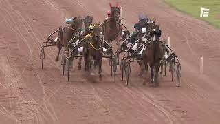 Vidéo de la course PMU PRIX DE BANDOL