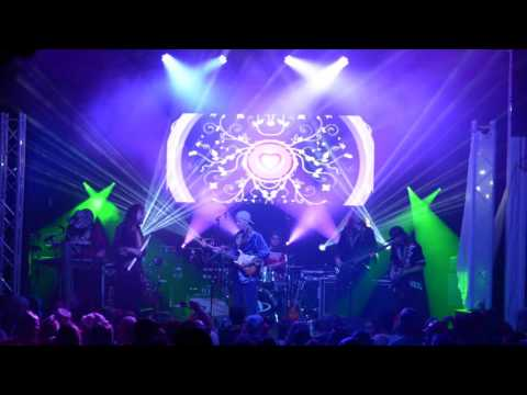 Big Something - Bbm Funk / Love Generator - 10/29/16 - Raleigh - Costume Ball