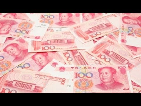 IMF Accused of Double Standard on China's Currency Moves