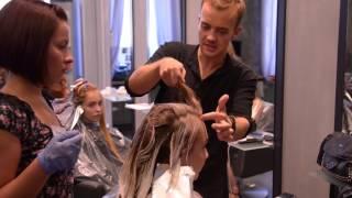 3D окрашивание(« 3D – окрашивание » значительно расширяет границы возможностей профессии парикмахера. Этот колористическ..., 2015-09-28T11:23:16.000Z)