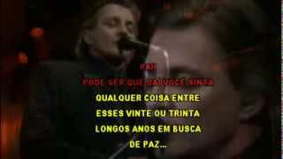 Fábio Júnior Pai Karaoke