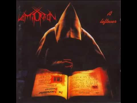 Vomiturition - A Leftover (Full Album 1995)