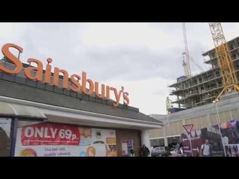 Insight into Sainsbury's Fulham Wharf Development
