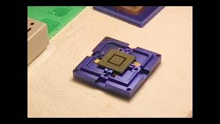 Oprava, rework xBox 360, výměna SMD a BGA