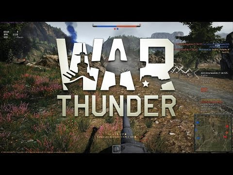 War Thunder - Still Angry