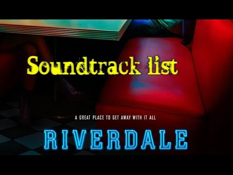 Riverdale  list