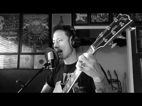 Blink 182 - Dammit (ala In Flames/ Johnny Cash) | Matthew Kiichi Heafy