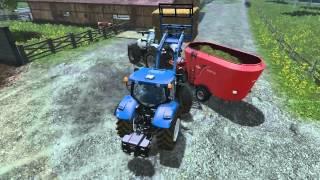farming simulator 15 how to use Khun profile 1880