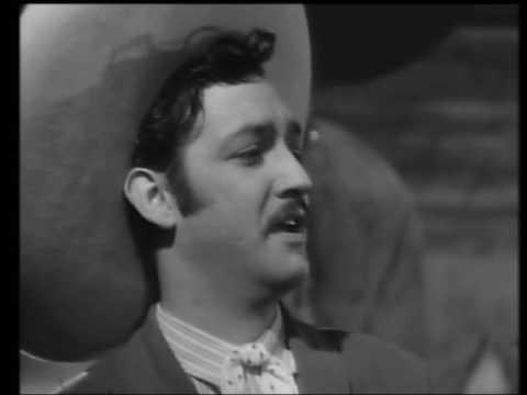 Jorge Negrete - Yo Soy Mexicano