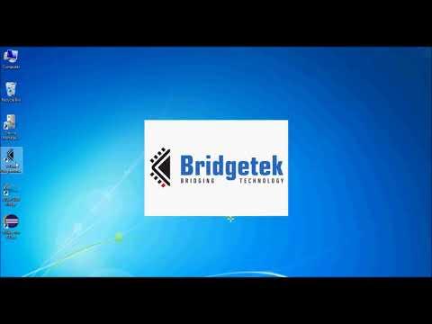 FTDI Chip - YouTube