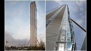 ALLIANZ Tower | Arata Isozaki + Andrea Maffei | Milan, Italy | HD