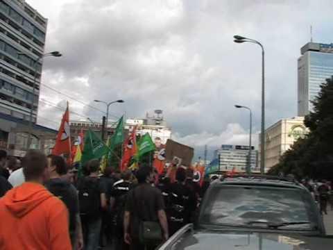 """""""Wir sind Gamer - Demo"""" (Berlin, 25.07.2009)"""