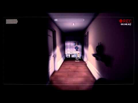 Slender The Arrival (BONUS) [Секретный уровень и полная концовка]