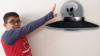 Buğrayı Uzaylılar Kaçırdı Fun Kids Video