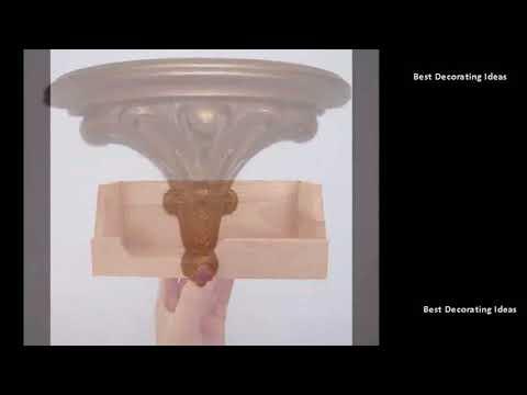 Small Shelf - Small Shelf Brackets Decorative | Modern Wooden & Metal Shelves Best Pics