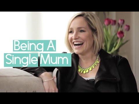 Fifi Box: On Being A Single Mum
