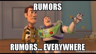 How rumors get started thumbnail