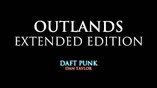 Daft Punk - Outlands Extended Edition