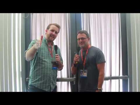 SacAnime Summer '16 Interview: Steve Blum