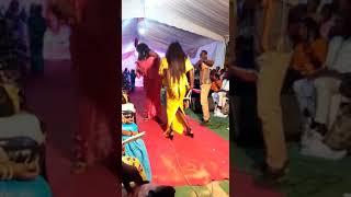 Dada amwaga radhi mbele za watu