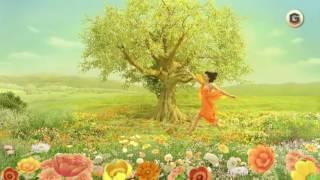 source: ARSOA 「人與大自然的調和中;創造真正的健康與幸福」 「喚醒肌...