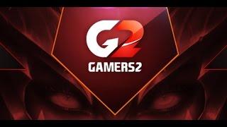 CS:GO - G2 ESPORTS - DREAMHACK CLUJ-NAPOCA HIGHLIGHTS