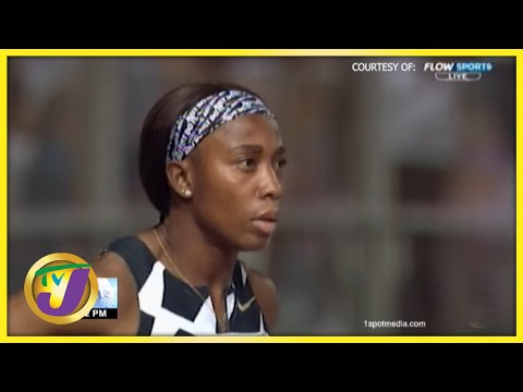Shelly-Ann Fraser Pryce wins 100m in 10.60s at Lausanne 2021 - August 26 2021