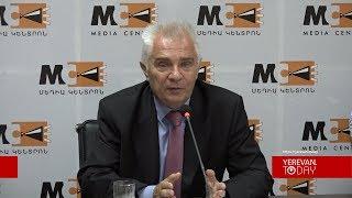 Բարեփոխումները պետք է իրականացվեն ՀՀ Սահմանադրությանը համաձայն. ԵՄ դեսպան