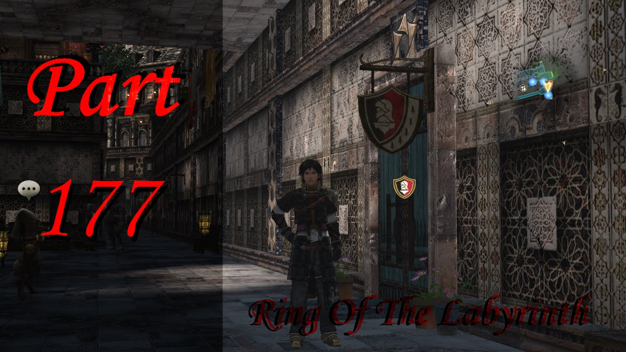 The last remnant part 177 ring of the labyrinth 3 youtube the last remnant part 177 ring of the labyrinth 3 malvernweather Gallery