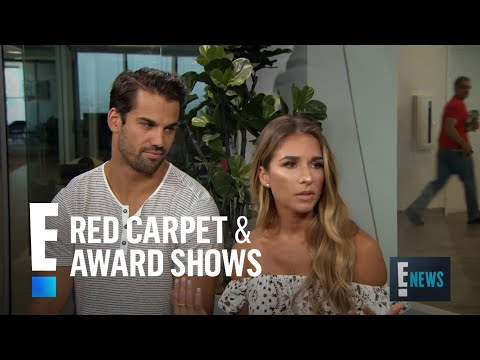 Jessie James and Eric Decker Ready for Baby No. 3?   E! Live from the Red Carpet