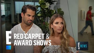 Jessie James and Eric Decker Ready for Baby No. 3? | E! Live from the Red Carpet