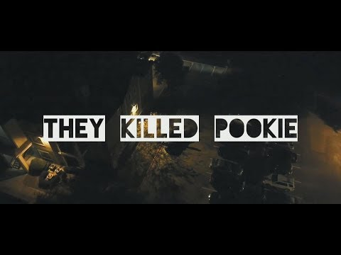 Dark Lo x Stotle - They Killed Pookie (Prod. By V Don) 2018 New Official Music Video