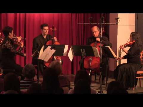 Schubert Quintet in C Major Op.163, D.956
