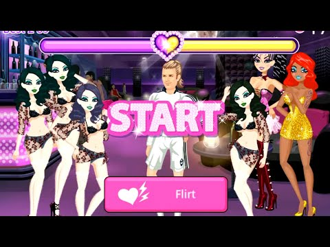 STAR GIRL Hack: Playing as CLUB GIRL (Part 2)